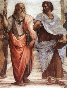 Ancient philosophers