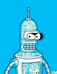 friendlyrobot