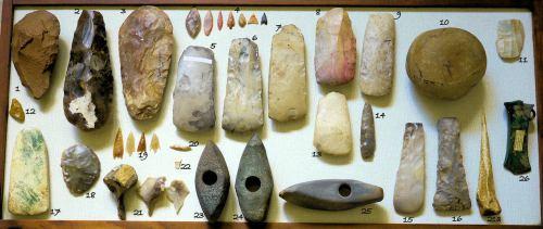 stoneagetools