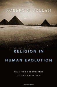 ReligionInHumanEvolutionCover
