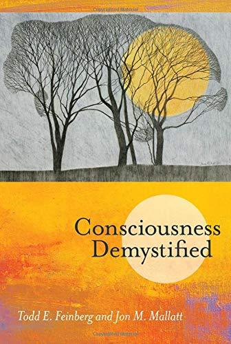 Consciousness Demystified cover