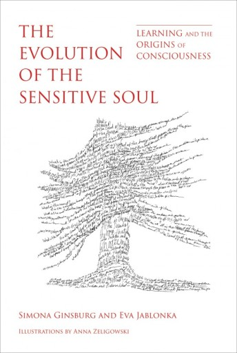Cover of The Evolution of the Sensitive Soul