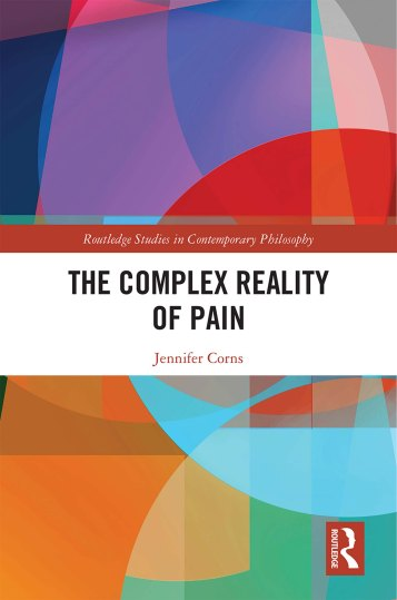 Cover of The Complex Reality of Pain